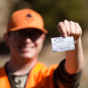 What to do if you draw too many hunting tags in one year