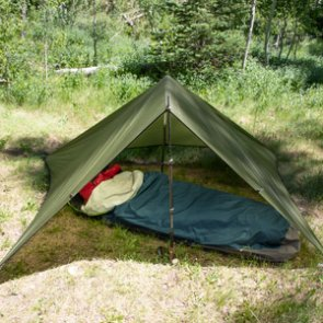 To bivy or not to bivy? That is the ultimate question