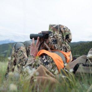 Brady Miller's 2019 Montana spring bear hunt gear list