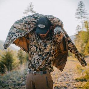 New from Sitka Gear — The Kelvin Aerolite Jacket