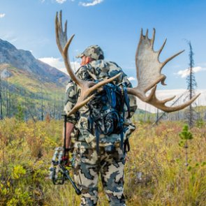A lifetime of hunting dreams ends in 72 hours