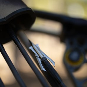The lethal factors behind your broadheads