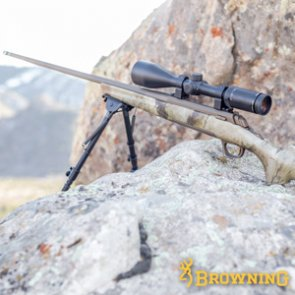 April INSIDER giveaway: 5 Browning X-Bolt Hell's Canyon SPEED Rifles