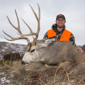 Holiday traditions: Hunting mule deer in the rut