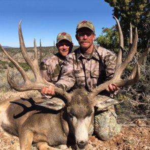 58 of the biggest mule deer of 2015