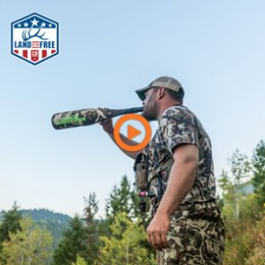 Land of the Free 2.0 — elk hunting videos with goHUNT in Wyoming