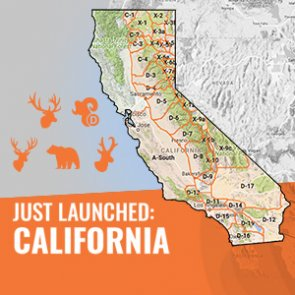 INSIDER update: California is now live!