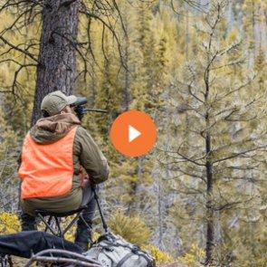 Chris Neville's 2021 spring bear hunting gear list