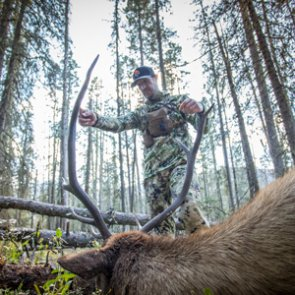 Building a clothing system for a September elk hunt