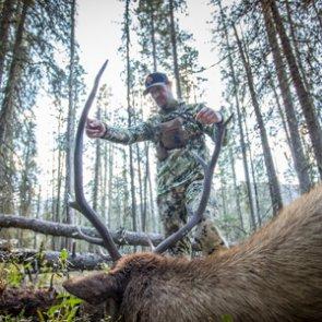 Building a clothing system for a September elk hunt