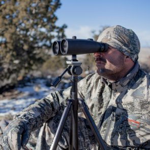 Gear list: January Coues deer