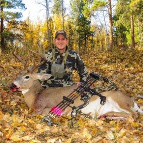 How to overcome mid-season hunting struggles