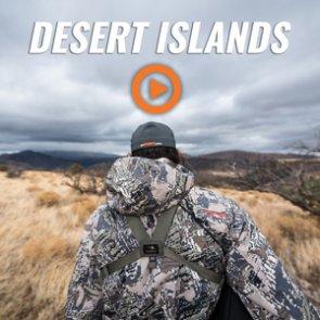 DESERT ISLANDS - An Arizona OTC bowhunt for deer and javelina