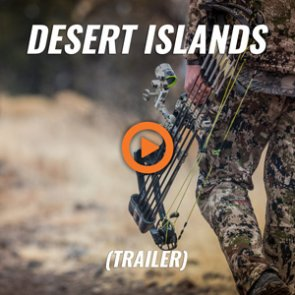 Desert Islands (Trailer)