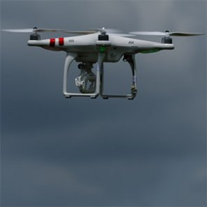 Feds 'call timeout' on drones