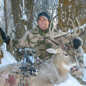 The complete guide to unlock Idaho's OTC whitetail hunts