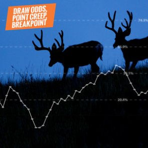 How to find your next hunt using standalone Draw Odds
