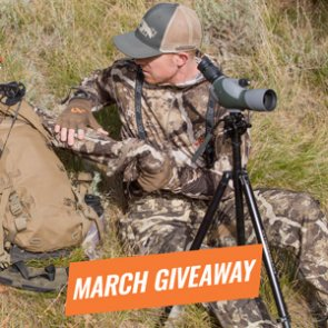 March INSIDER giveaway: 5 head-to-toe sets of First Lite