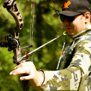 How to keep your shooting skills up in the backcountry
