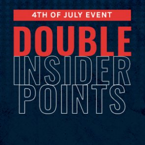 For a limited time get DOUBLE INSIDER Points on all optics & SITKA Gear!