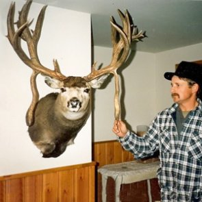 21 of the most insane double droptine mule deer