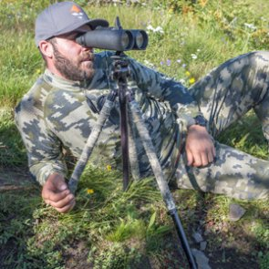 Feb. INSIDER giveaway: 6 Outdoorsmans tripods & tripod heads