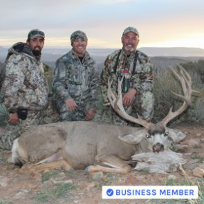 Outfitters can make or break your hunt