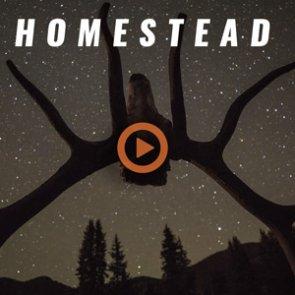 HOMESTEAD - A Utah Elk Bowhunt