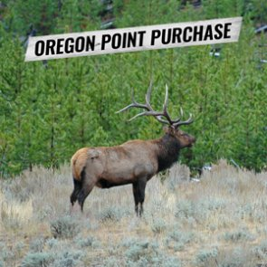 How to purchase Oregon preference points