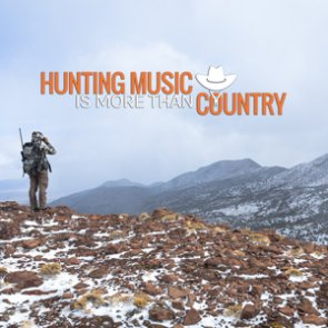 Hunting + country music