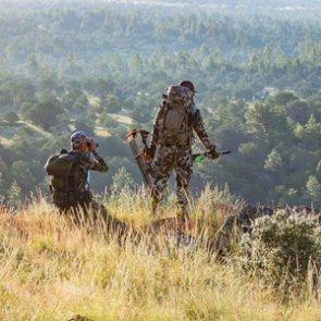 Hunting spot ethics
