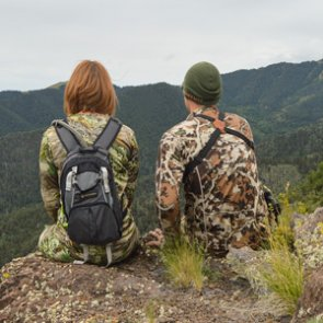 Ways to hunt more and keep your family close