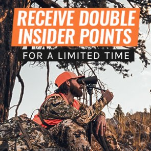 Double INSIDER Gear Shop Points For A Limited Time