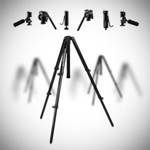 6 people just won an Outdoorsmans tripod setup