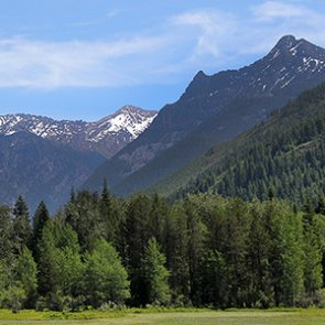 Idaho to add wilderness area