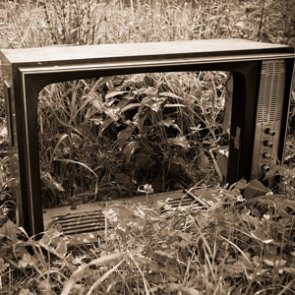 Is outdoor hunting TV dead?