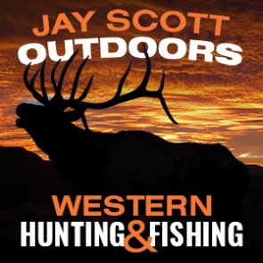 Top 10 most popular Jay Scott Outdoors podcast episodes