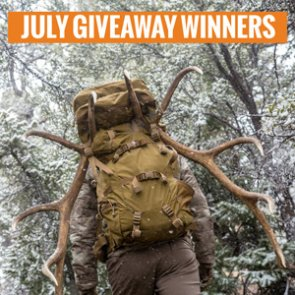 6 people just won a Mystery Ranch backpack