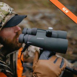 Just released — Vortex Razor UHD 10x50 Binoculars