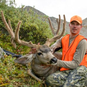 Beating the odds in the Colorado high country