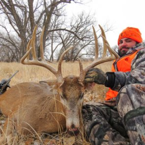 How to hunt each phase of the Western whitetail season