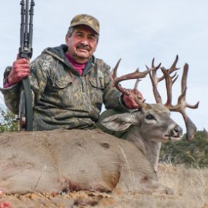 20 of the largest droptine Coues deer