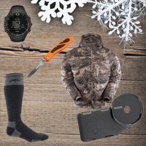 Last-minute gift ideas for the western hunter