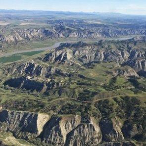 Montana landowner wins road access lawsuit