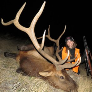 An in-depth look at Montana's top late season general elk hunts