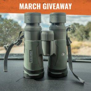 binoculars | goHUNT
