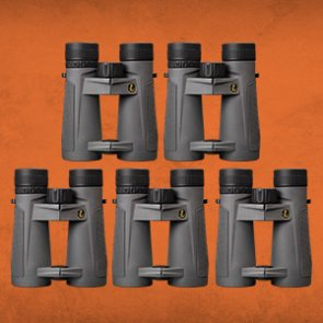 May INSIDER Giveaway: 5 Leupold BX-5 Santiam HD 10X42 Binoculars