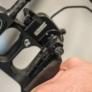 Is micro-adjust needed on an arrow rest or bow sight?
