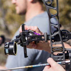 Looking for a new bowsight? Here are some options