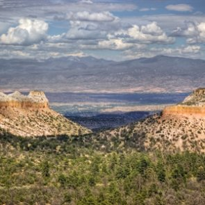 A forward push for public access to a New Mexico wilderness site